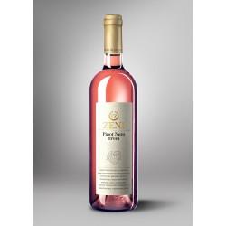 Pinot Nero Rosato - Broili 2014